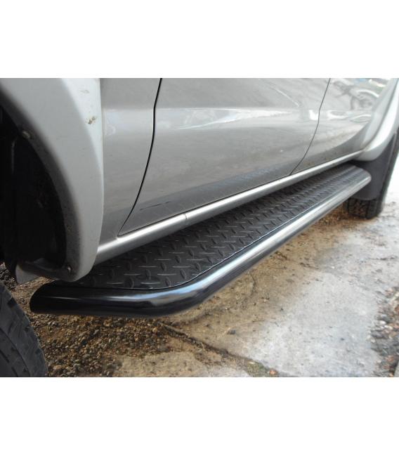 Estribos Para Camionetas En Piezas Y Accesorios Autos Post