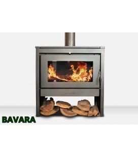 Calefactor Alcazar Bavara