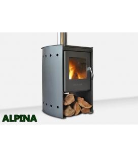 Calefactor Alcazar Alpina