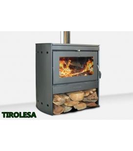 Calefactor Alcazar Tirolesa