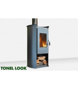 Calefactor Alcazar Tonel Look